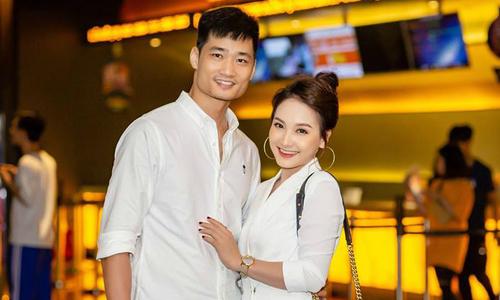 Bảo Thanh: 'Ông xã không muốn tôi sinh thêm con'