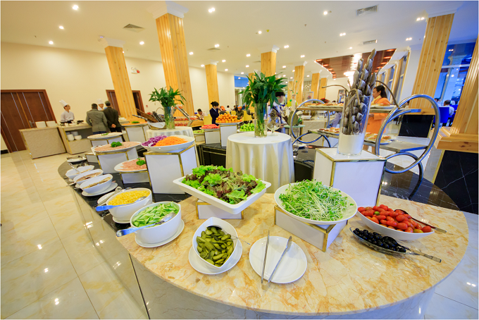 Khách sạn Ladalat khai trương tại Đà Lạt - 3