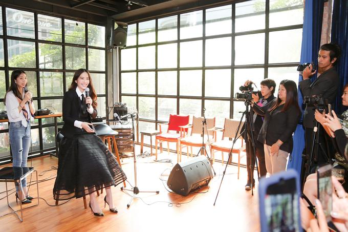 Nam Em sẽ ra mắt MV phiên bản Việt của ca khúc này vào 31/5.