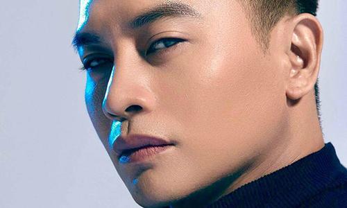 Nam Trung làm host chương trình The Face