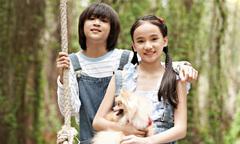 Thiên Khôi làm MV về tuổi học trò
