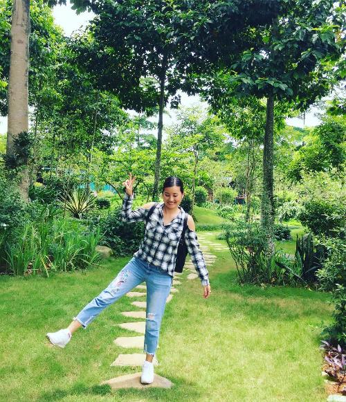 Bốn khu nghỉ gần Hà Nội dành cho các gia đình - 8