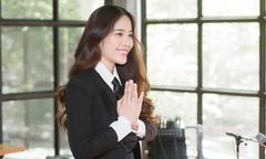 Nam Em họp báo ra mắt MV tại Thái Lan
