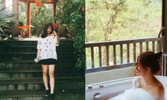 4 khu nghỉ ngoại thành Hà Nội từ bình dân đến cao cấp dành cho gia đình