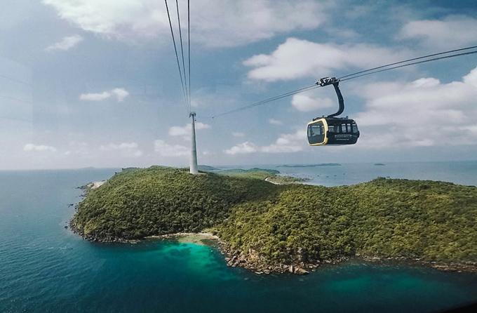 Chuyến du lịch đảo xanh nắng vàng của chàng trai mét 52