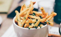 10 loại thực phẩm bạn cần 'nói lời chia tay' để có vòng eo thon thả