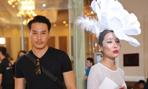 Dàn người mẫu quen thuộc đi casting The Face
