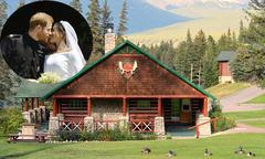 Vợ chồng Hoàng tử Harry có thể chọn Canada hưởng trăng mật