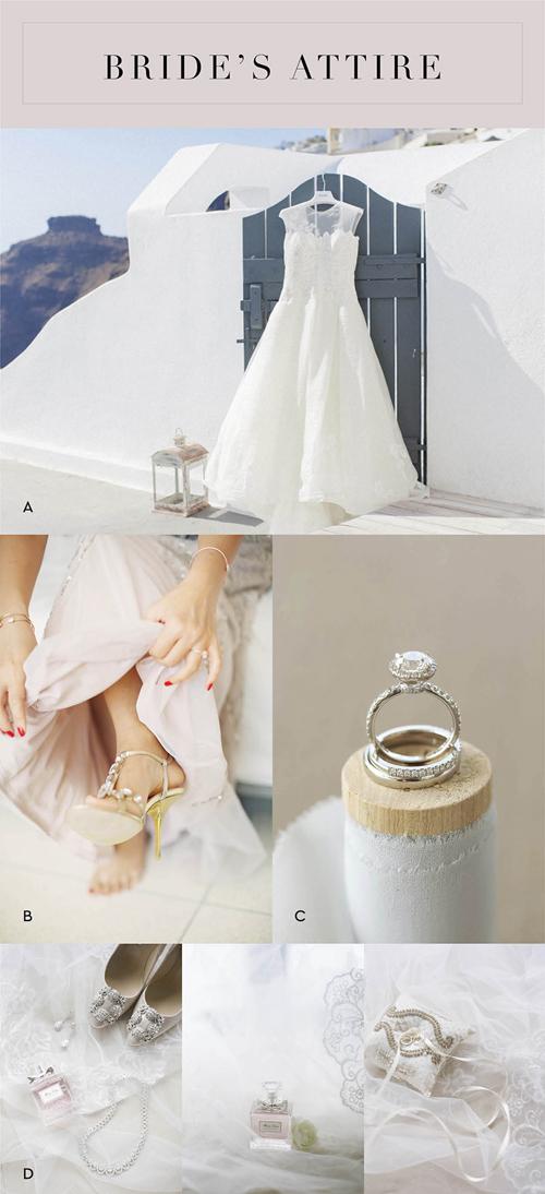 Chuẩn bịtừ sớm sẽ giúp bạn thảnh thơivà tận hưởng đám cưới trong mơ.