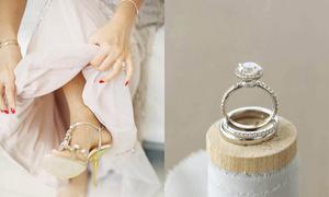 Những vật dụng mọi cô dâu chú rể cần chuẩn bị cho ngày cưới