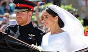 Vợ chồng Hoàng tử Harry phải trả lại số quà cưới hơn 9 triệu USD