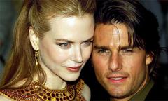 Nicole Kidman trải lòng về nỗi đau hai lần sảy thai khi kết hôn với Tom Cruise
