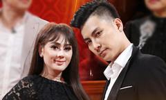 Lâm Khánh Chi ấm ức khi chồng không cho ăn cơm và mặc đồ hở hang