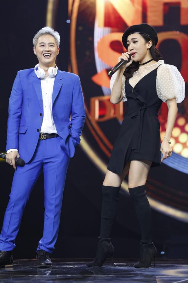 Đây là lý do Diệu Nhi trở thành gà của Thanh Duy và sớm debut sản phẩm âm nhạc mới - 2