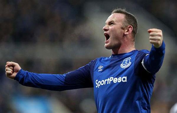 Rooney trưởng thành ở Everton nhưng phát triển sự nghiệp tại MU. Sau thời gian dài gắn bó với Ngoại hạng Anh, R10 quyết định tới MLS.