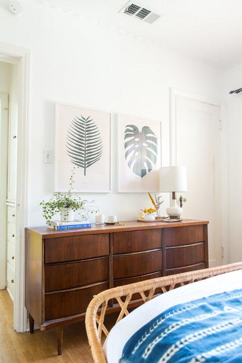Ngôi nhà thuê phong cách boho của nữ blogger - 8