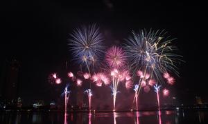 Hé lộ kịch bản đêm pháo hoa 'Nhịp cầu hạnh phúc' tại Đà Nẵng