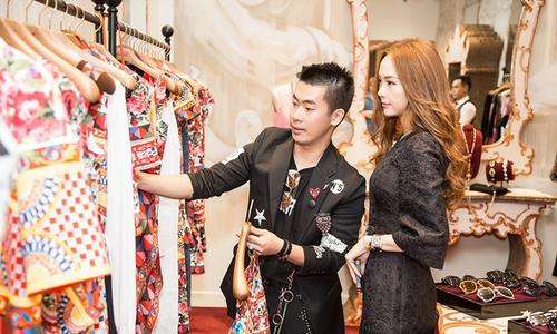 Minh Hằng bị stylist nhận xét làm việc thiếu chuyên nghiệp