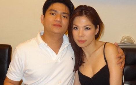 Vợ chồng bác sĩ Thái.
