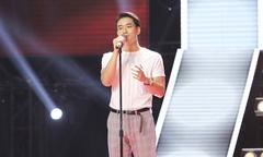 Hot boy Việt kiều được 4 huấn luyện viên The Voice tranh giành