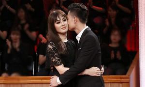 Chồng Lâm Khánh Chi sợ vợ quên mất mình vì di chứng chuyển giới