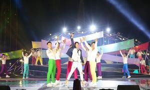 Những màn biểu diễn đặc sắc trong đêm chung kết pháo hoa DIFF