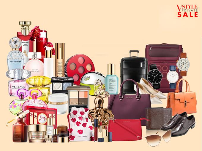 Chiến dịch sale chớp nhoáng lần này của Vstyles Private Sale tiếp tục mang đến hàng triệu món hàng, đáp ứng nhu cầu ngày càng cao của người tiêu dùng.