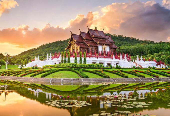 Chơi gì ở 3 thành phố du lịch mới có đường bay thẳng từ Việt Nam? - 5