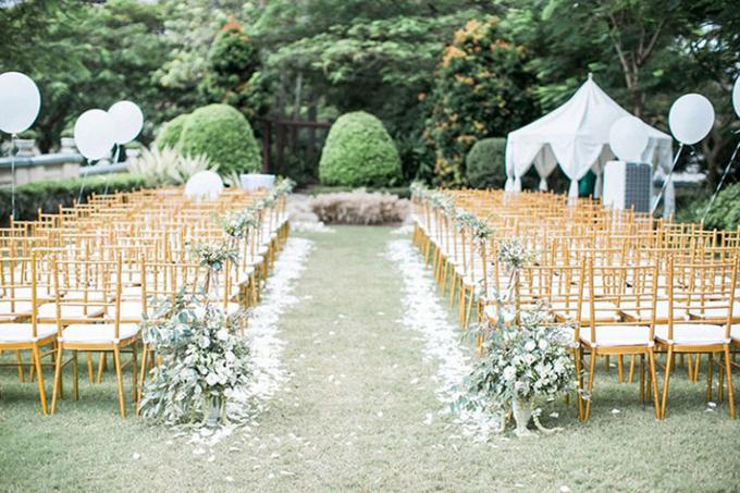 Những hôn lễ có ý tưởng tổ chức độc đáo không thể bỏ qua - 7