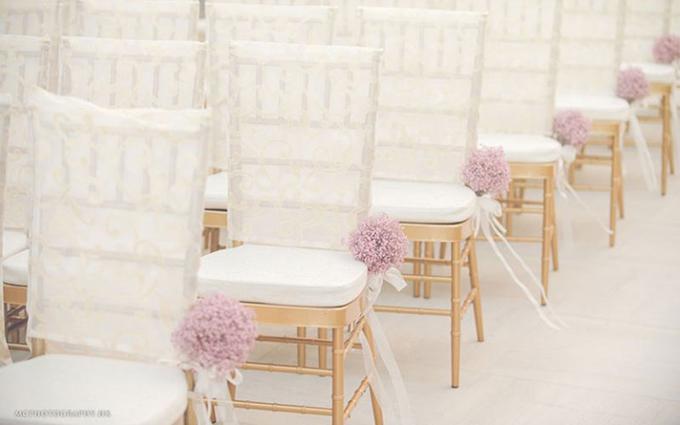 Những hôn lễ có ý tưởng tổ chức độc đáo không thể bỏ qua - 10