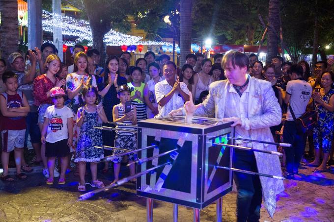 Lễ hội ẩm thực Bốn mùa hương sắc dành cho gia đình tại Đà Nẵng - 5