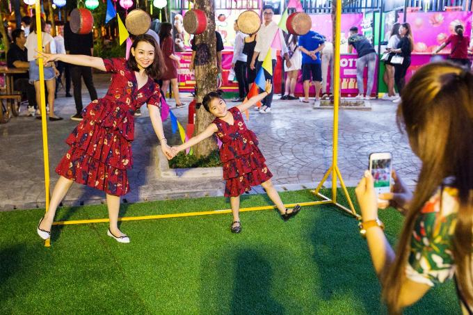 Lễ hội ẩm thực Bốn mùa hương sắc dành cho gia đình tại Đà Nẵng - 7