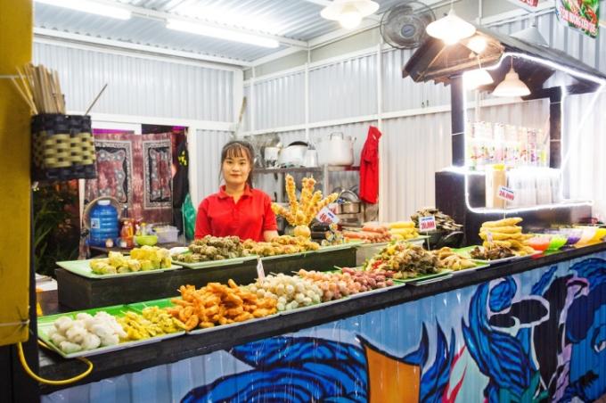 Lễ hội ẩm thực Bốn mùa hương sắc dành cho gia đình tại Đà Nẵng - 2