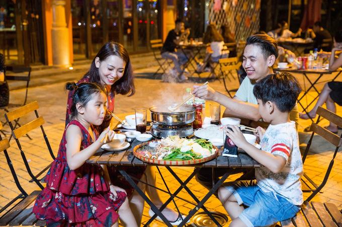 Lễ hội ẩm thực Bốn mùa hương sắc dành cho gia đình tại Đà Nẵng - 1