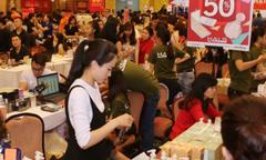 200 thương hiệu cao cấp giảm giá 50% tại Đà Nẵng