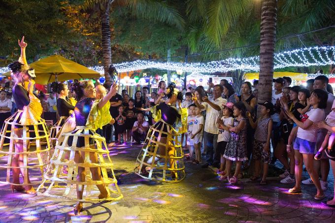 Lễ hội ẩm thực Bốn mùa hương sắc dành cho gia đình tại Đà Nẵng - 4