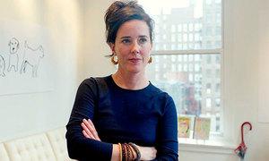 Nhà thiết kế thời trang Kate Spade treo cổ tự tử