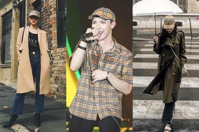 Chiếc mũ phù hợp với cả nam lẫn nữ, có thể diện từ dạo phố đến lên cả thảm đỏ... Sự đa dạng và tính thời trang trong ứng dụng góp phần tạo lên độ phổ biến cho phụ kiện này.