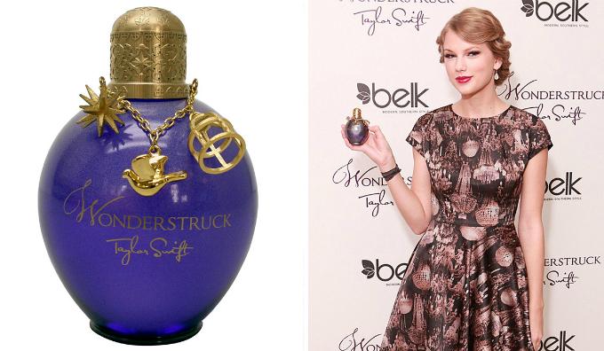 Sản phẩmvới thiết kế được cho làsến sẩm của Taylor Swift nhưng vẫn bán rất chạy. Ảnh:beautyheaven.