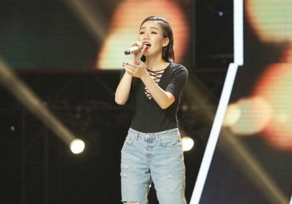 Thí sinh The Voice 2018 tút nhan sắc tại thẩm mỹ viện trước khi lên sân khấu - 1