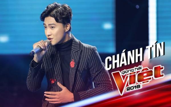 Thí sinh The Voice 2018 tút nhan sắc tại thẩm mỹ viện trước khi lên sân khấu