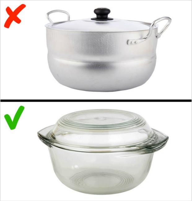 4 dụng cụ nấu nướng cần thay thế ngay để tránh rước họa - 1