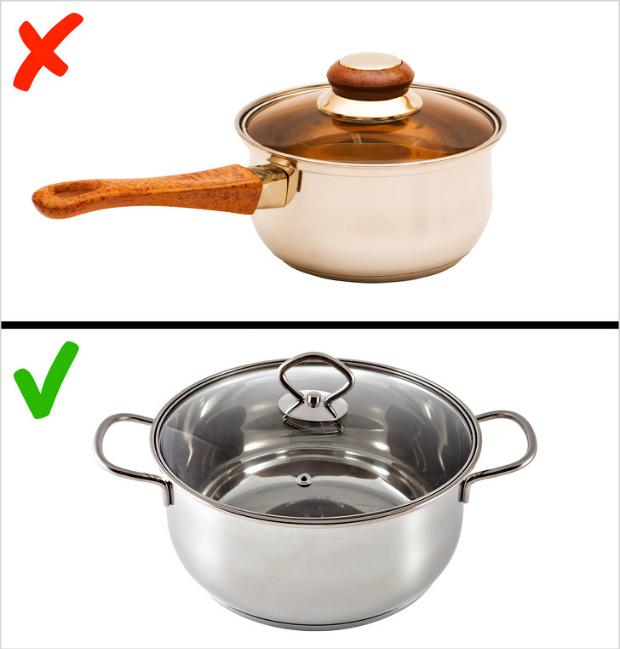 4 dụng cụ nấu nướng cần thay thế ngay để tránh rước họa - 2