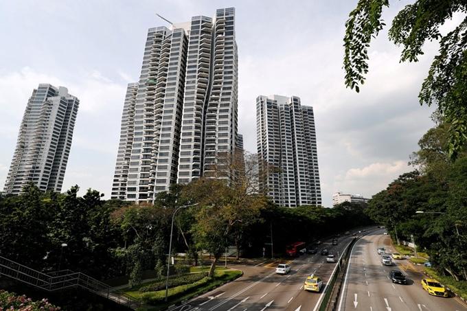Singapore và Thái Lan cấm du khách thuê nhà chung cư qua Airbnb - 1