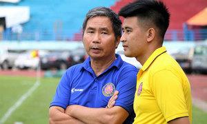 Cựu lãnh đạo VFF tái xuất, làm Chủ tịch Sài Gòn FC