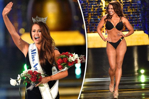 Cuộc thi Hoa hậu Mỹ thành lập từ năm 1921 và chính thức xóa sổ trang phục áo tắm từ mùa giải năm nay.