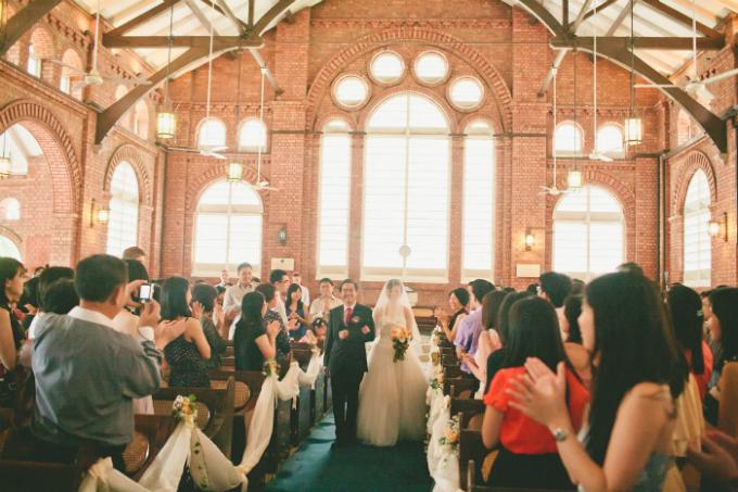 7 vị khách không nên mời đến đám cưới