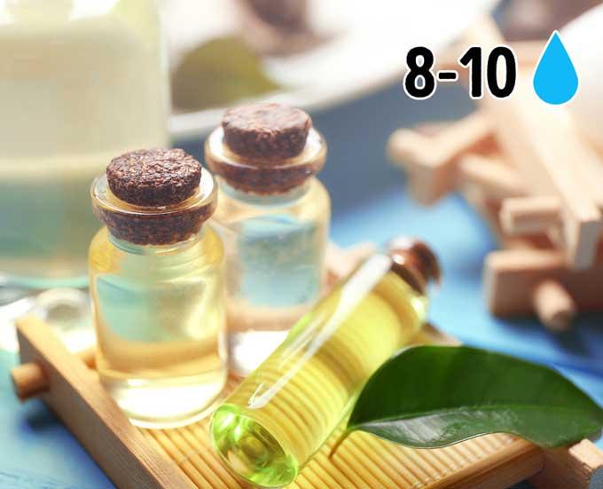 7 mẹo trị gàu với nguyên liệu thiên nhiên ít tốn kém