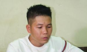Thanh niên giết nữ xe ôm cướp tài sản lĩnh án tử hình