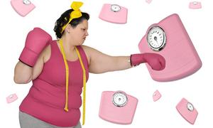 10 lỗi thường gặp khiến bạn giảm cân mãi không thành công